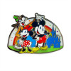 40978 - Disney Parks - Rainbow Collection - Mickey Mouse and Friends
