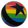 40982 - Disney Parks - Rainbow Collection - PIXAR Ball