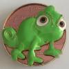 40868 - DSSH - Cursive Cuties - Green Pascal