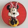40866 - DSSH - Cursive Cuties - Minnie Mouse