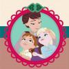 41065 - DEC - Mother's Day 2021 - Frozen