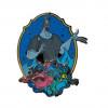 41146 - Loungefly - Villains Crest Series - Hades