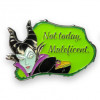 41175 - DS - Disney Villains Not Today Set - Maleficent ONLY