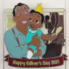 41251 - DS - Father's Day 2021 - The Princess and the Frog