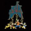 41339 - WDW - Magic Kingdom Castle - Blue