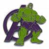 11955 - Marvel - Avengers - Incredible Hulk