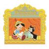 41939 - DEC - Pinocchio 80th Anniversary - Pinocchio & Figaro