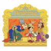 41942 - DEC - Pinocchio 80th Anniversary - Pinocchio & Honest John & Gideon