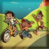 42060 - Disney Movie Insiders - Luca Pin Set