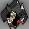 42065 - Kraken Trade/Loungefly - Villains Flames Blind Box - Captain Hook ONLY