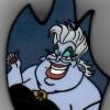 42066 - Kraken Trade/Loungefly - Villains Flames Blind Box - Ursula ONLY