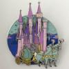 42073 - Loungefly - Cinderella Castle Slider