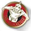 42113 - DS - D23 Rocketeer 30th Anniversary Set - The Rocketeer Logo