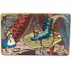 42231 - Disney Auctions (P.I.N.S.) - Alice in Wonderland Scenes - Caterpillar