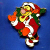 33535 - DS - 12 Months of Magic Christmas Wreath Series - Tigger