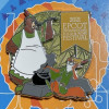 42267 - WDW - EPCOT International Food and Wine Festival 2021 - Robin Hood
