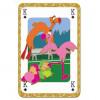 42279 - DEC - Alice in Wonderland 70th Anniversary - Flamingos and Hedgehogs