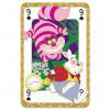 42277 - DEC - Alice in Wonderland 70th Anniversary - Cheshire Cat and White Rabbit