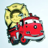 42042 - Pixar Cars - Kitsch Mystery Set - Red