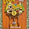 42418 - DLR - Cuckoo for Disney Pins - Snow White