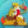42426 - Artland - Robin Hood, Prince John and Sir Hiss