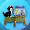 42427 - Artland - Pinocchio - Cleo and Figaro