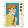 42436 - DEC - Postage Stamp Series - Milo