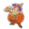 42528 - DLR/WDW - Halloween 2021 - Chip 'n Dale Pumpkin Set - Dale ONLY
