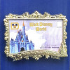 42565 - WDW - Walt Disney World 50th Anniversary Countdown Series - Cinderella Castle