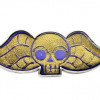 42615 - Hocus Pocus Villain Spelltacular Mystery Collection - Winged Skull