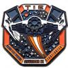 42661 - Amazon - Star Wars Yavin Set - TIE Fighter ONLY