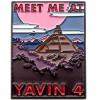 42657 - Amazon - Star Wars Yavin Set - Meet Me At Yavin ONLY