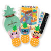 42687 - DSSH - Lilo and Stitch Pineapple Pin Aloha Pack