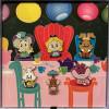 42777 - WDI - Alice in Wonderland Adorbs Boxed Set