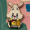 42781 - WDI - Alice in Wonderland Adorbs Boxed Set - White Rabbit ONLY