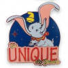 42805 - DLR/WDW - Be You Mystery Collection - Be Unique Like Dumbo