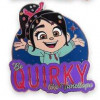 42804 - DLR/WDW - Be You Mystery Collection - Be Quirky Like Vanellope