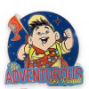 42794 - DLR/WDW - Be You Mystery Collection - Be Adventurous Like Russell