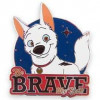 42796 - DLR/WDW - Be You Mystery Collection - Be Brave Like Bolt