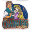 42797 - DLR/WDW - Be You Mystery Collection - Be Charming Like Flynn