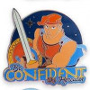 42798 - DLR/WDW - Be You Mystery Collection - Be Confident Like Hercules