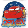 42800 - DLR/WDW - Be You Mystery Collection - Be Driven Like Lightning McQueen