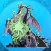 42865 - Artland - Villains & Castle - Maleficent as a Dragon