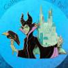 42864 - Artland - Villains & Castle - Maleficent