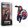 42889 - FiGPiN - Marvel What If? - Captain Carter #815