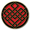 42906 - DSSH - Shang-Chi and the Legend of the Ten Rings - Emblem Pin