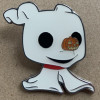 42945 - Funko Disney: The Nightmare Before Christmas Enamel Pin Set - Zero