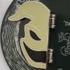 42954 - Nightmare Before Christmas 2021 Hinged Pin Series - Oogie Boogie ONLY