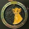 42977 - DLR/WDW - Magic in the Stars – Simba - Leo