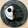 42982 -  DLR/WDW -  Nightmare Before Christmas 2021 Hinged Pin Series - Jack Skellington